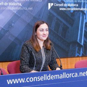 Cs en el Consell de Mallorca pedirá en el pleno más colaboración con Cort para ampliar la oferta cultural a los cruceristas