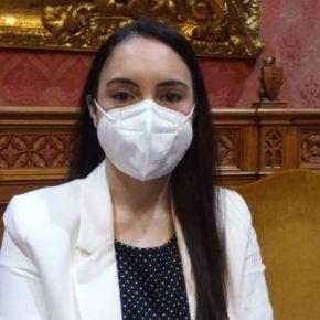 """Beatriz Camiña: """"Si tuvieran que responder con su patrimonio personal, los miembros del Pacte no habrían rescatado el Túnel de Sóller"""""""