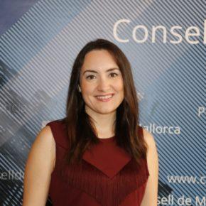 Cs en el Consell de Mallorca exigirá de nuevo mañana que se respete la legitimidad democrática del Pleno y se cese a Sofía Alonso