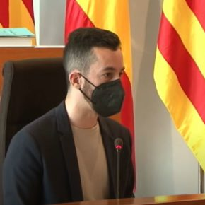 Primer paso para el reglamento de Transparencia del Consell d'Eivissa