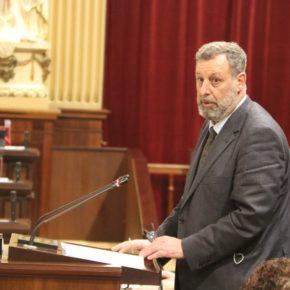 """Méndez: """"Debemos utilizar el ejemplo de nuestra tragedia civil para aprender de los errores y no volver a cometerlos nunca más"""""""