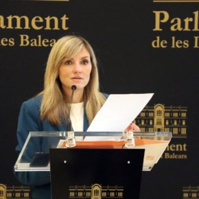 """Cs Baleares insiste en """"poner el foco en el IBSalut"""" en el caso de la vacunación VIP de cargos y directivos públicos"""