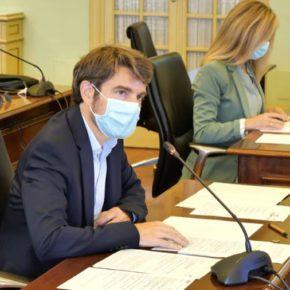 El Parlament aprueba por unanimidad la propuesta de Cs de adoptar el sistema turístico circular para impulsar la economía de las Illes Balears