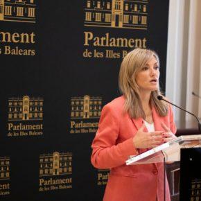 Cs critica que el Govern no tiene previsto una alternativa jurídica ante el fin del estado de alarma