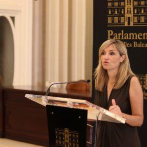 Cs Baleares pide al Govern que se someta a una auditoría integral y ponga en funcionamiento el Parc Bit de Eivissa el próximo curso político