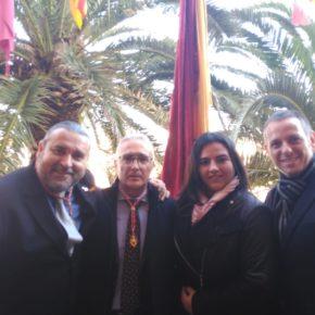 Ciudadanos (Cs) reclama mejorar la accesibilidad de los parques infantiles de Menorca