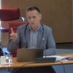 Cs en el Consell de Menorca presenta una iniciativa para rechazar los indultos a los condenados por el 'procés'
