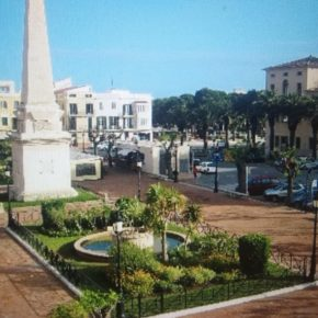 Cs Ciutadella pide al Ayuntamiento que se adapte el Plan Municipal de Movilidad Urbana existente para que sea sostenible