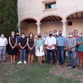 """Patricia Guasp: """"Seremos decisivos en Baleares en 2023 por nuestra apuesta por una política útil centrada en el ciudadano"""""""