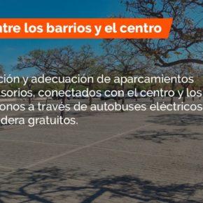 Cs presenta siete proyectos para transformar la movilidad en Palma durante la Semana Europea de la Movilidad con la campaña #PalmaSeMueve
